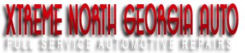 Xtreme North Georgia Auto - Auto Repair Services Serving Rossville, GA & Chattanooga, TN -(706) 861-4401
